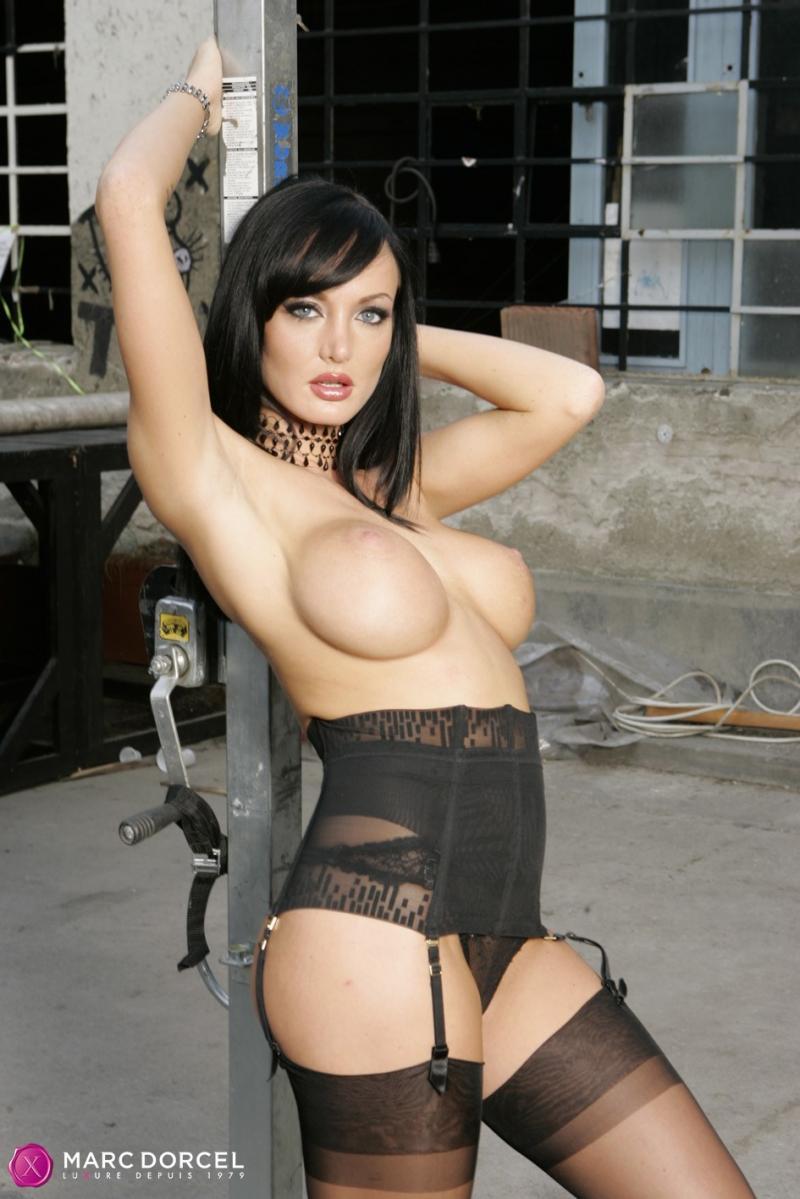 Gwiazda porno Melissa Lauren