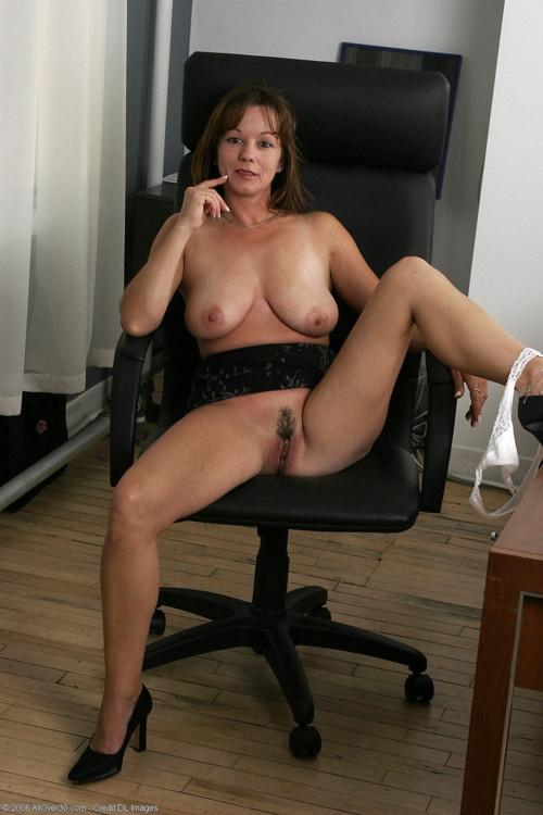 Pani sekretarka