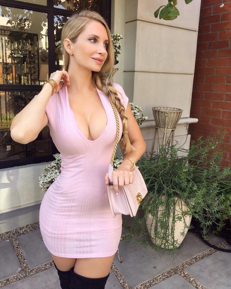 Elegancka Rosjanka