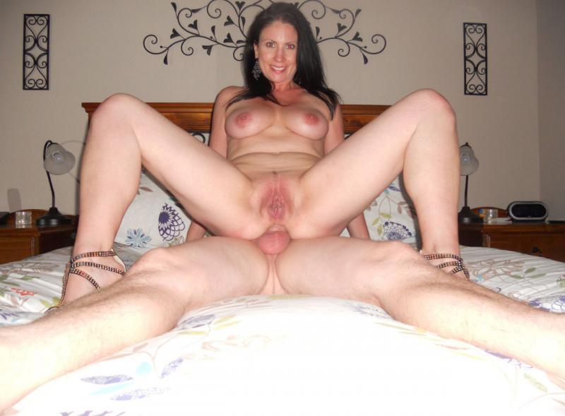 Ta mama lubi anal