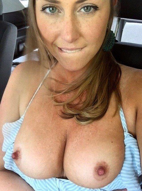 Cycuszki w samochodzie
