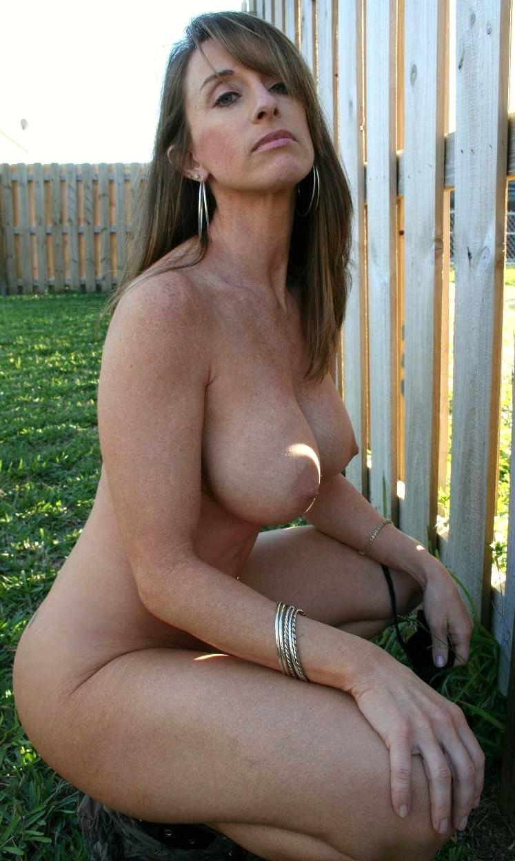 Seksowna wieśniaczka