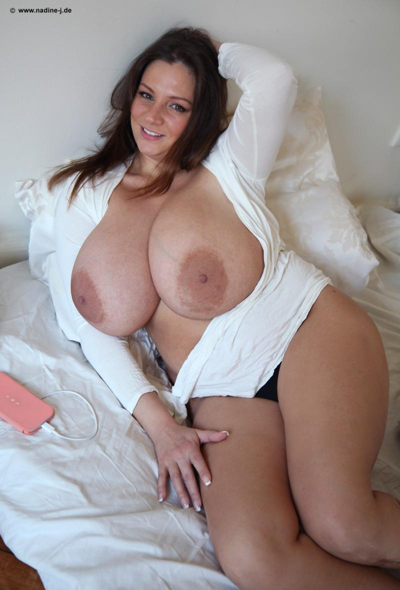 Aktorka porno Nadine Jansen